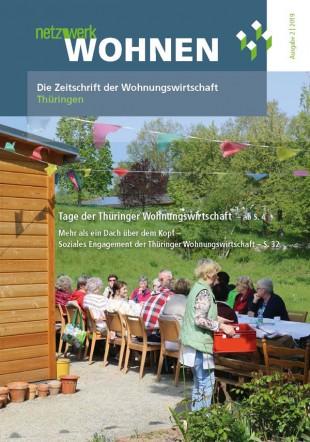 2019-02_NetzwerkWohnen_Titelblatt