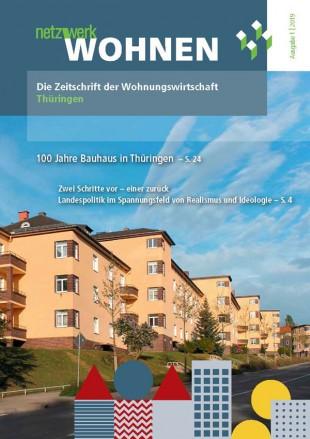 2019_01_NetzwerkWohnen_Titelblatt