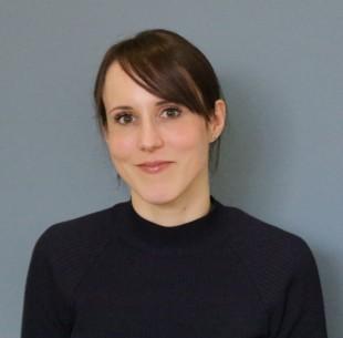 Claudia Höntschke neu