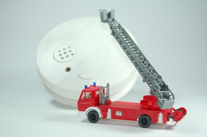 Rauchwarnmelder - Normentwürfe zur DIN 14676