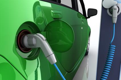 Förderung der Ladeinfrastruktur für Elektrofahrzeuge durch die Bundesanstalt für Verwaltungsdienstleistungen