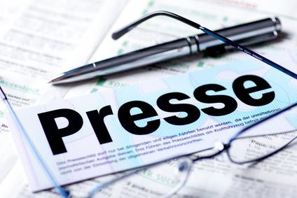 Aktuelle Pressemitteilungen des vtw