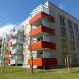 Quartier Fritzelsgasse in Gotha