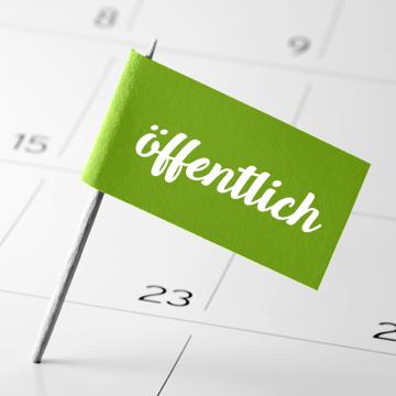 """""""Tage der Thüringer Wohnungswirtschaft"""" 30./31.05.2018"""